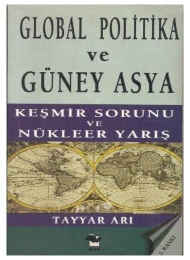Alfa Global Politika ve Güney Asya Renkli